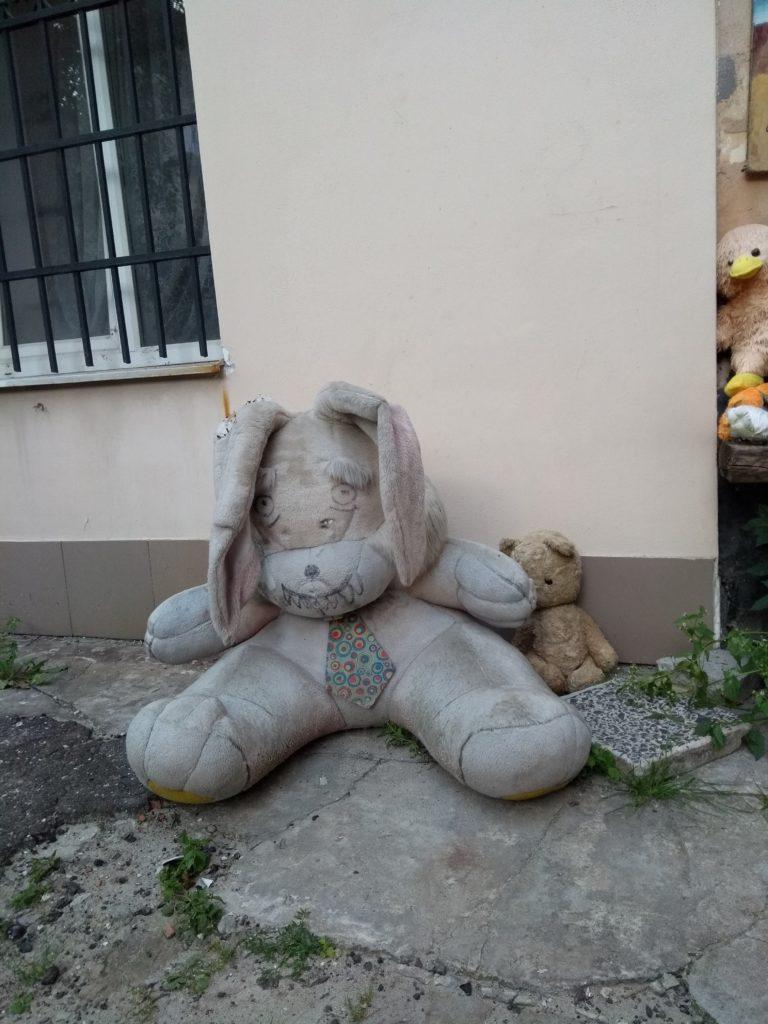 miejsca we Lwowie