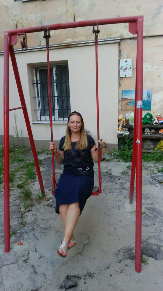 ciekawe miejsca we Lwowie