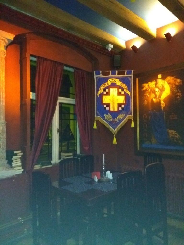 Najdroższa Restauracja Galicyjska