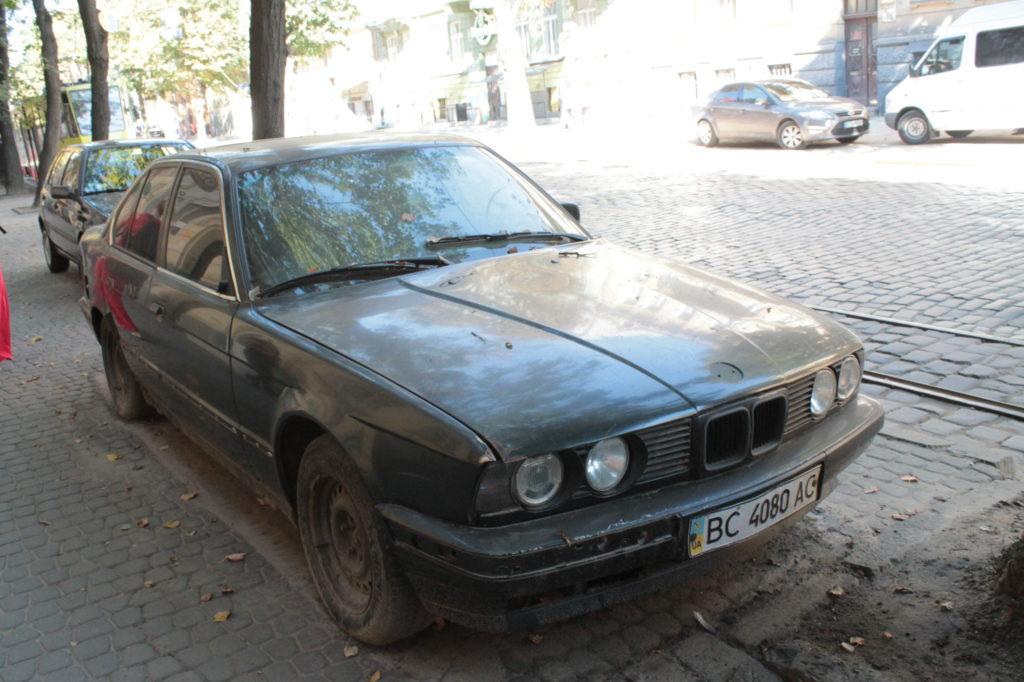 auto Lwów