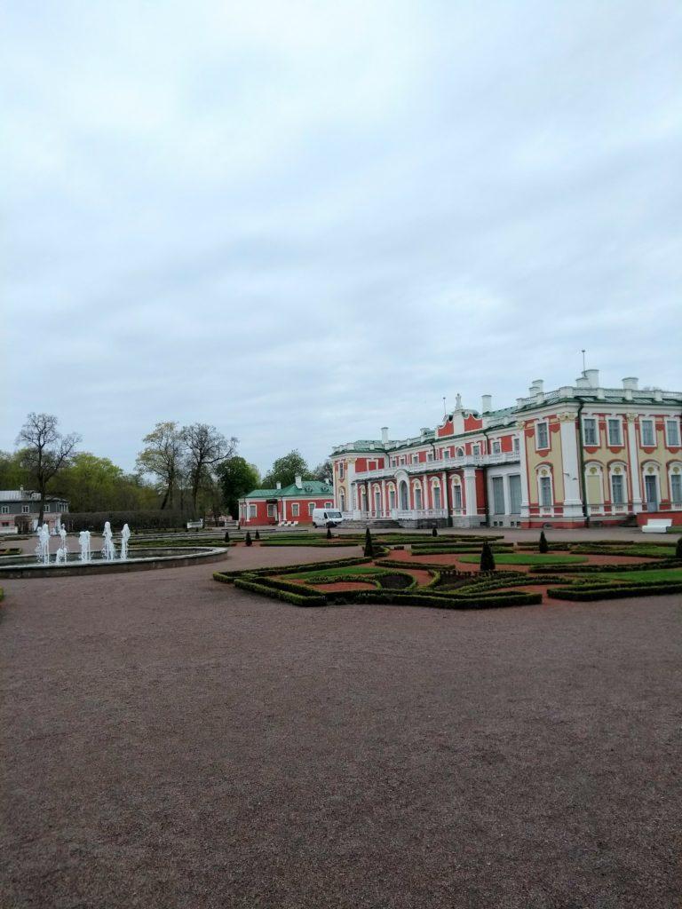 Kadriorg-pałac