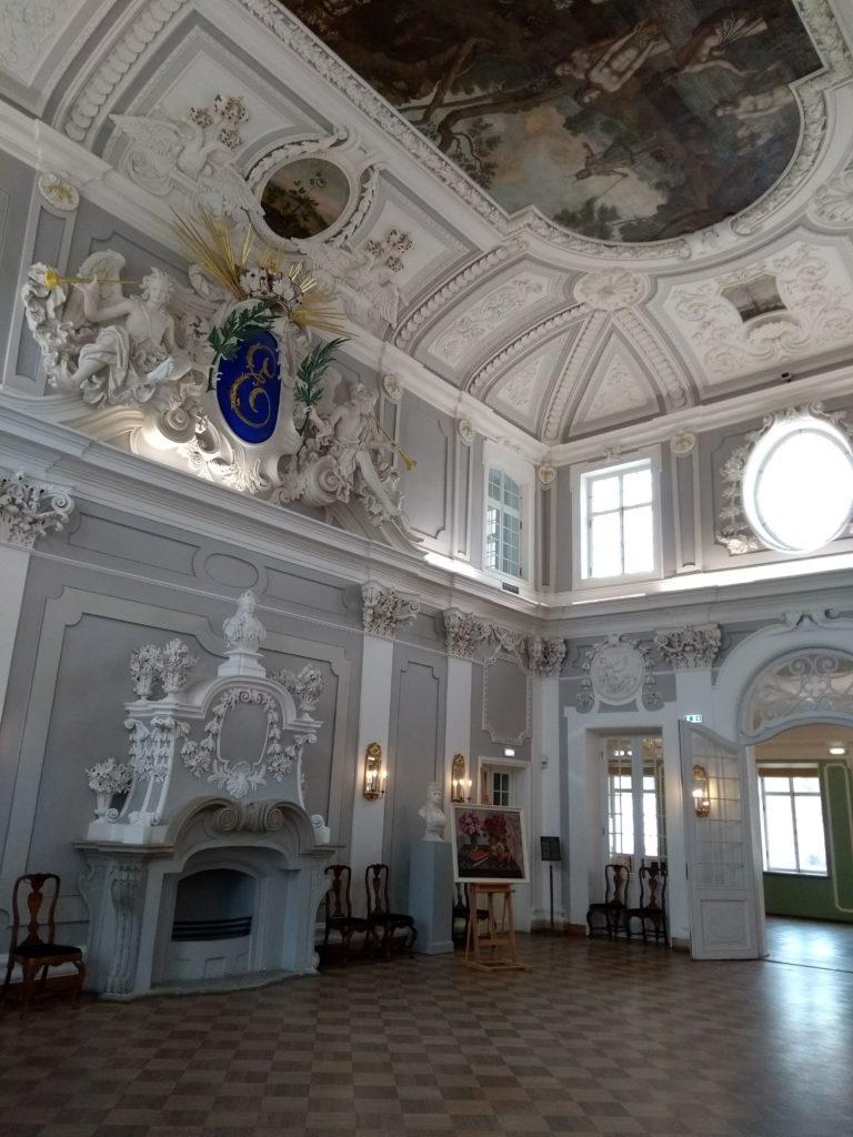 Kadriorg-pałac-wnętrze