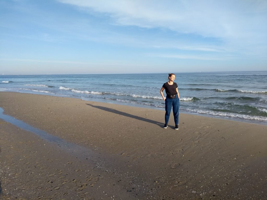 plaża odessa
