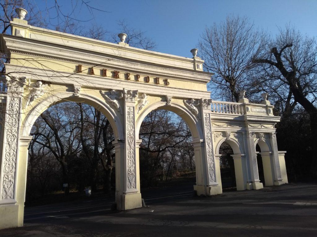 bulwar Odessa