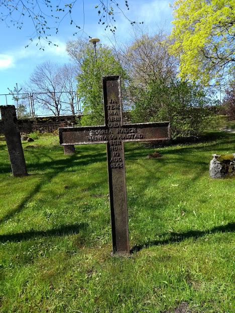 cmentarz Pirita