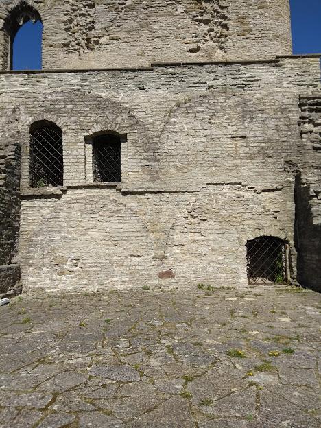 tallin klasztor