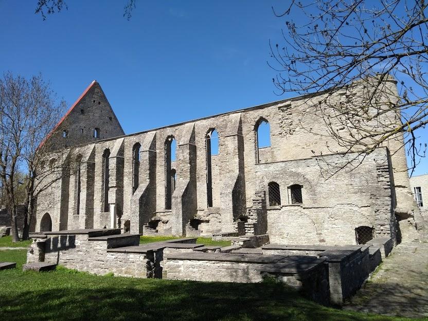 św. brygida klasztor